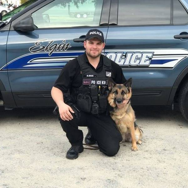 randy and nala police