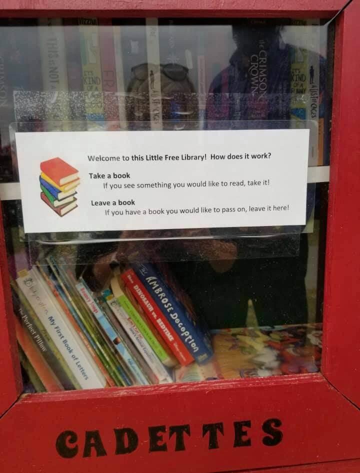 potter park community library