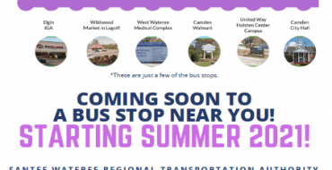 New Bus Route Coming To Elgin