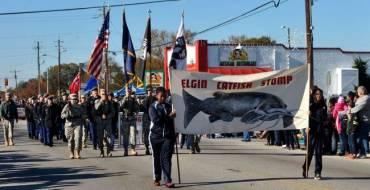 46th Annual Elgin Catfish Stomp