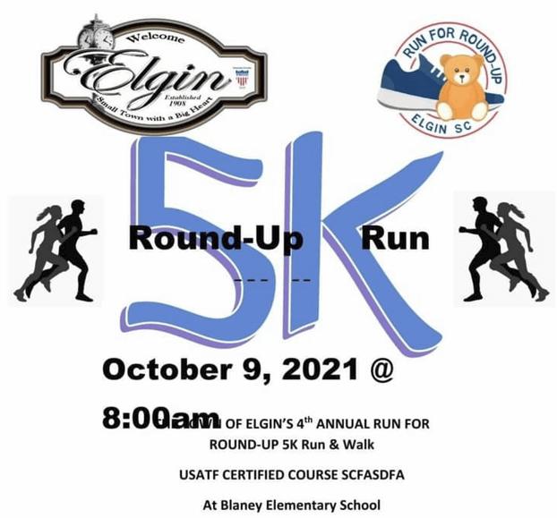 Run for Roundup 2021